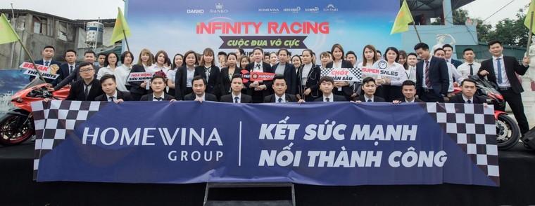 Homevina Group và bước đi chiến lược tại Thái Nguyên ảnh 3