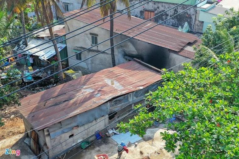 TP.HCM: Hoả hoạn nghiêm trọng, 6 người tử vong ảnh 1