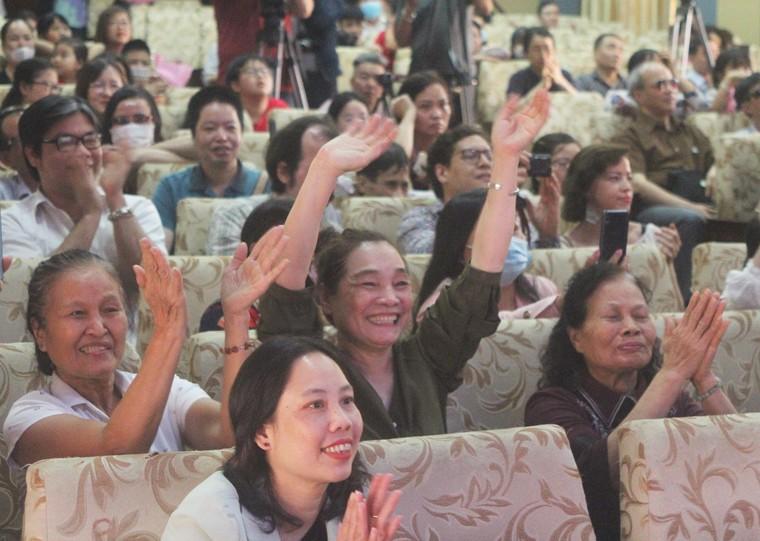 Xoá mọi khoảng cách với giải dancesport cho người khiếm thị đầu tiên tại Việt Nam ảnh 8
