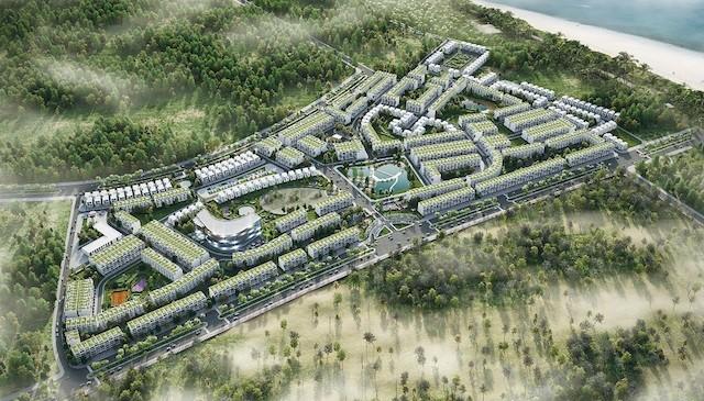 """The Coastal Hill FLC Grand Hotel – """"Miền đất hứa"""" cho nhà đầu tư ảnh 1"""