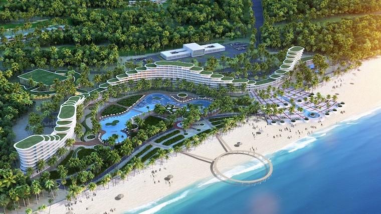 Chuyên gia nói gì về sở hữu kỳ nghỉ tại Việt Nam? ảnh 1