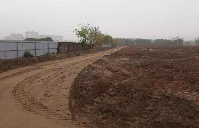 Dự án Khu nhà ở dịch vụ Cổ Bi chưa thực hiện việc huy động vốn ảnh 2