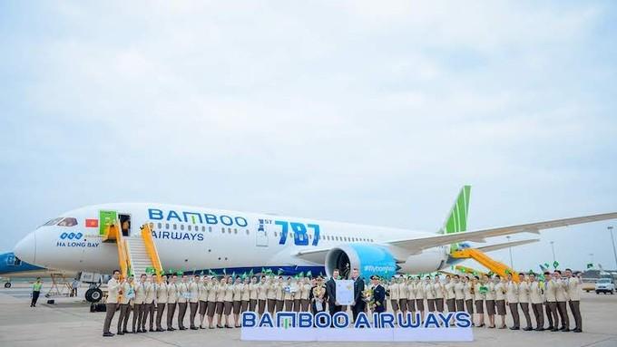 Chiến lược giúp Bamboo Airways có 5 triệu khách sau 2 năm ảnh 1