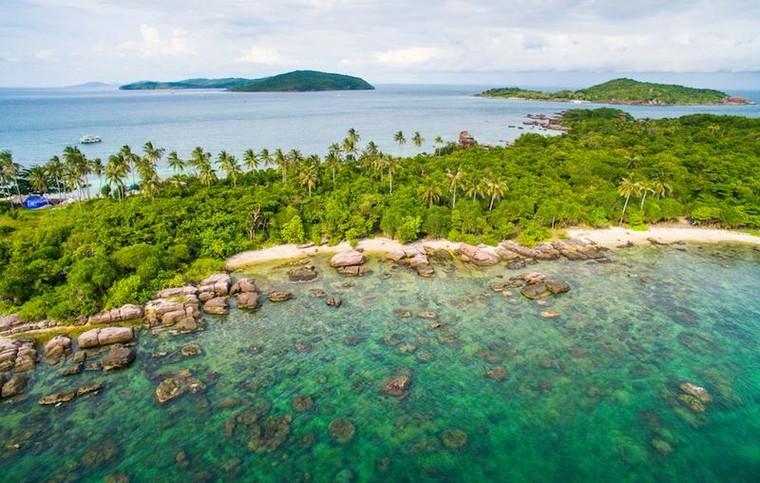 Phú Quốc lên thành phố: BĐS 'thăng hoa', Nam đảo sẽ là tâm điểm ảnh 5