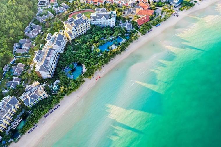 Phú Quốc lên thành phố: BĐS 'thăng hoa', Nam đảo sẽ là tâm điểm ảnh 9