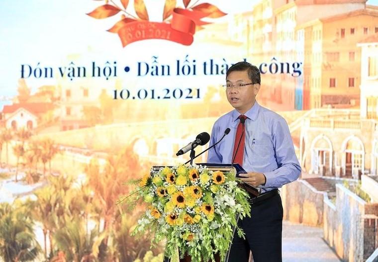 Phú Quốc lên thành phố: BĐS 'thăng hoa', Nam đảo sẽ là tâm điểm ảnh 4