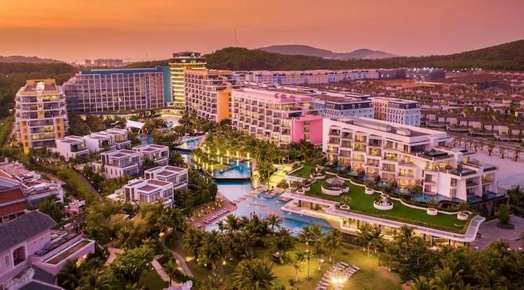 Phú Quốc lên thành phố: BĐS 'thăng hoa', Nam đảo sẽ là tâm điểm ảnh 2