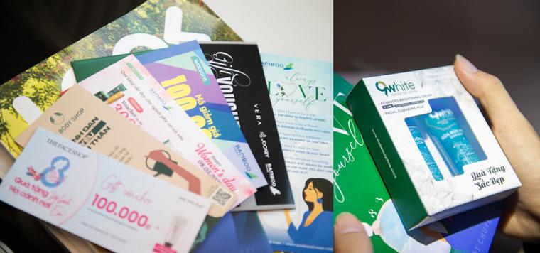 Bamboo Airways tung loạt quà tặng hấp dẫn tri ân phái đẹp nhân ngày 8/3 ảnh 1