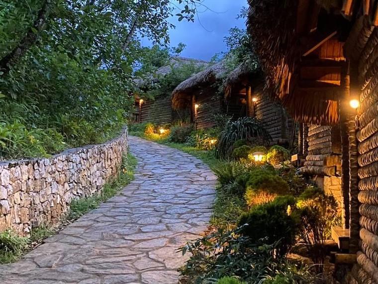 Kỳ nghỉ lãng mạn ở Sapa Jade Hill ảnh 2