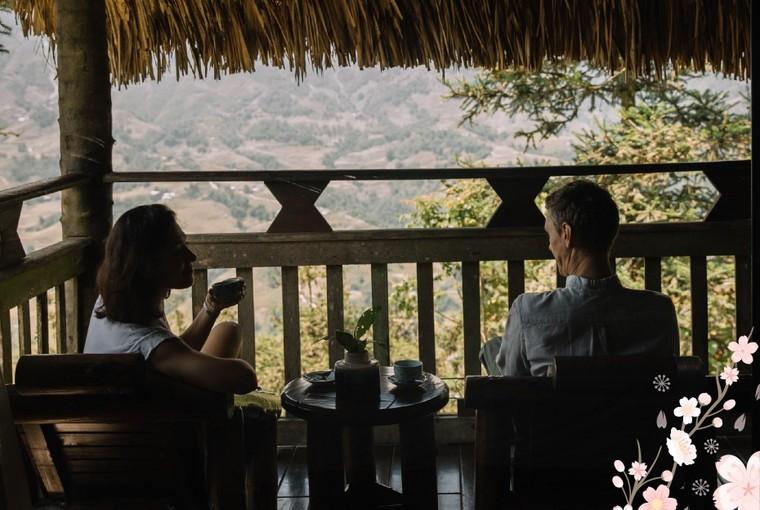 Kỳ nghỉ lãng mạn ở Sapa Jade Hill ảnh 5