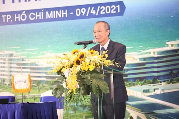 Chủ tịch STB Dương Công Minh: Bamboo Airways - Sacombank, 'hai thương hiệu – triệu giá trị' ảnh 2