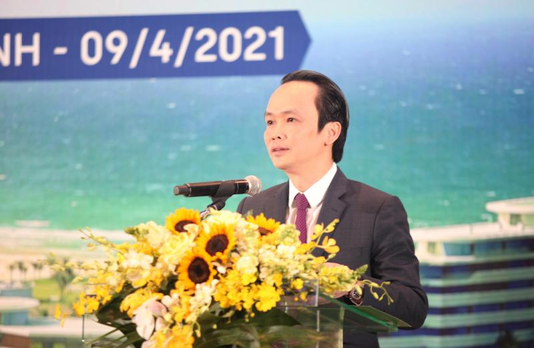 Chủ tịch STB Dương Công Minh: Bamboo Airways - Sacombank, 'hai thương hiệu – triệu giá trị' ảnh 3