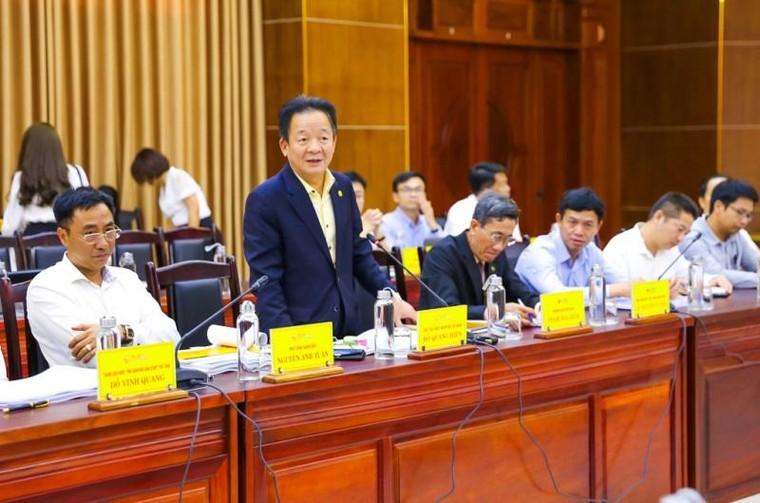 Sân bay Quảng Trị sẽ khởi công vào tháng 9-2021 ảnh 1