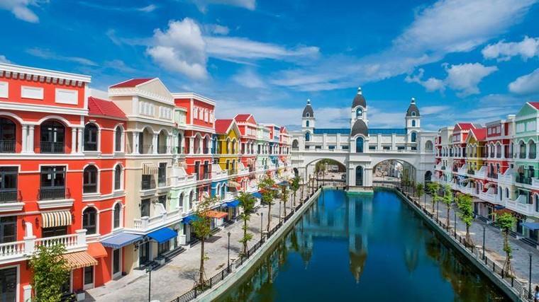 Phú Quốc lên thành phố, nhà đầu tư thông minh đang rót tiền vào đâu để sinh lời ngay? ảnh 1