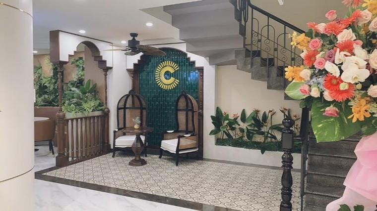 Meyhomes Capital Phú Quốc khai trương văn phòng tại trung tâm Quận 3 ảnh 4