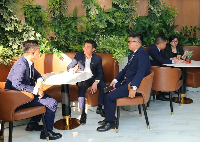 Meyhomes Capital Phú Quốc khai trương văn phòng tại trung tâm Quận 3 ảnh 2