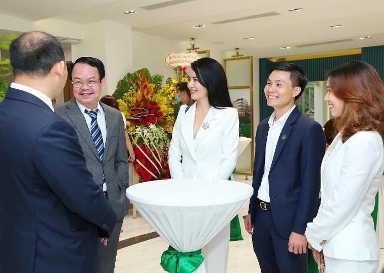 Meyhomes Capital Phú Quốc khai trương văn phòng tại trung tâm Quận 3 ảnh 3