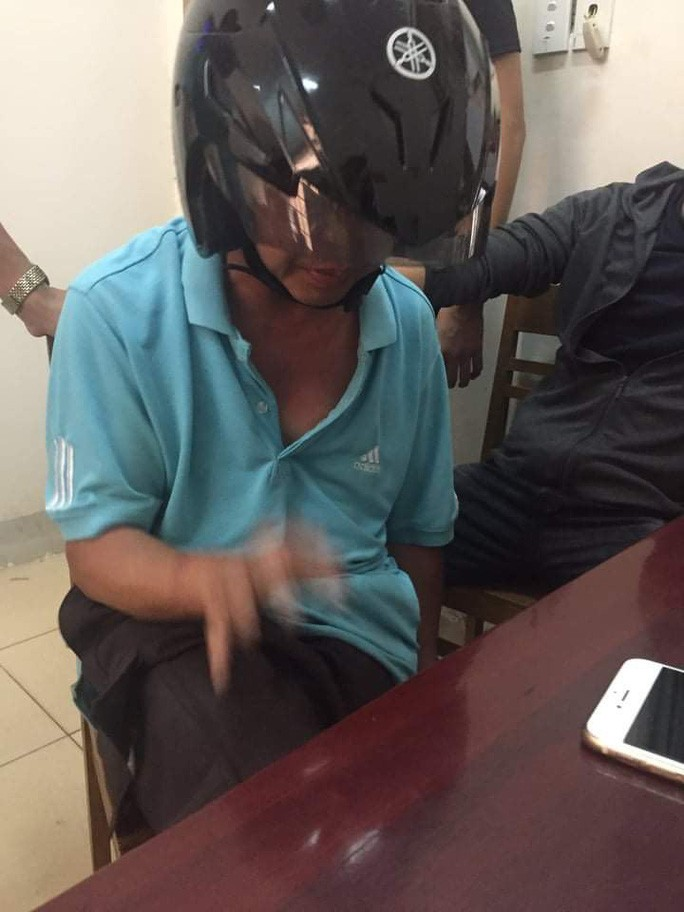 Đồng Nai: Bắt nghi phạm sát hại người phụ nữ trong nhà nghỉ vì mâu thuẫn tiền bạc ảnh 1