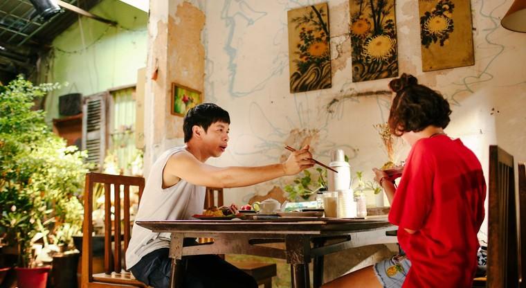Phim rạp đầu Thu - những câu chuyện giản dị về hạnh phúc ảnh 2