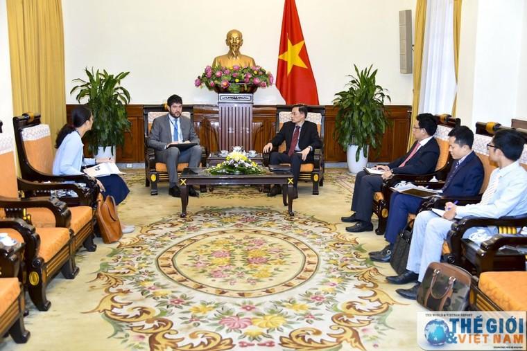 UNESCO mong Hà Nội tham gia vào mạng lưới 'Thành phố sáng tạo' ảnh 1