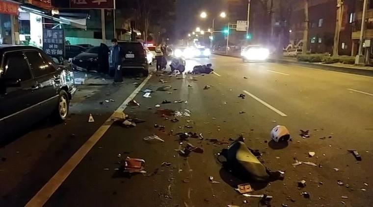 Rượu bia khi lái xe: Từ dọn dẹp nhà xác đến án tử hình ảnh 1