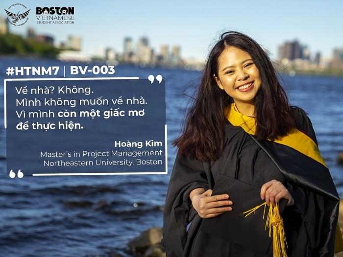 Du học sinh Việt chinh phục nước Mỹ ảnh 1