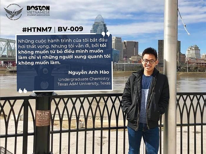 Du học sinh Việt chinh phục nước Mỹ ảnh 2