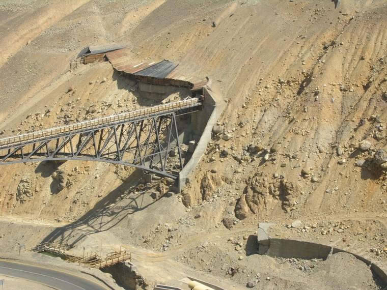 Thị trấn khai thác mỏ Sewell ảnh 3