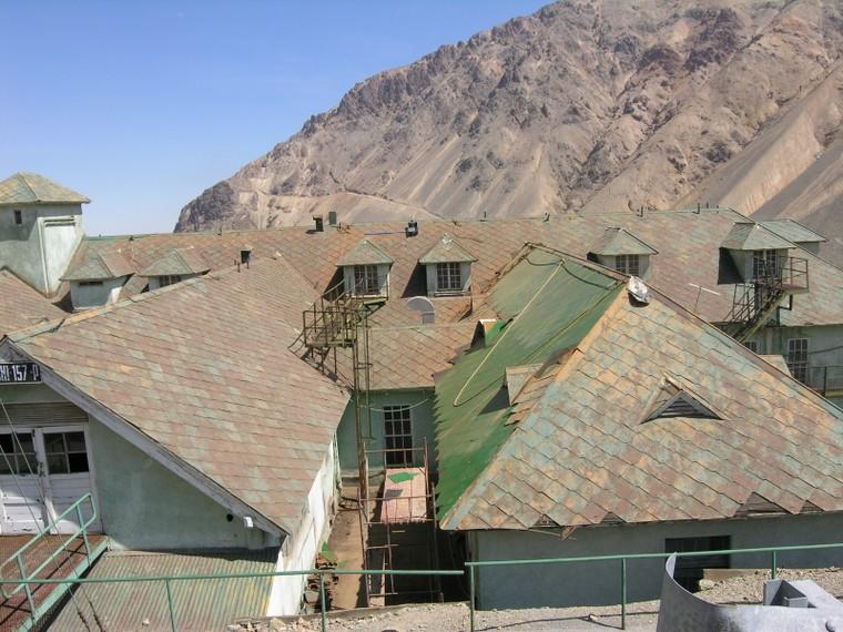 Thị trấn khai thác mỏ Sewell ảnh 4