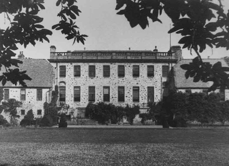 Trường Gordonstoun - Ngôi trường 'Hoàng gia' với những đột phá tiên phong ảnh 4
