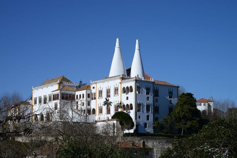 Thăm cảnh quan văn hóa Sintra ảnh 2