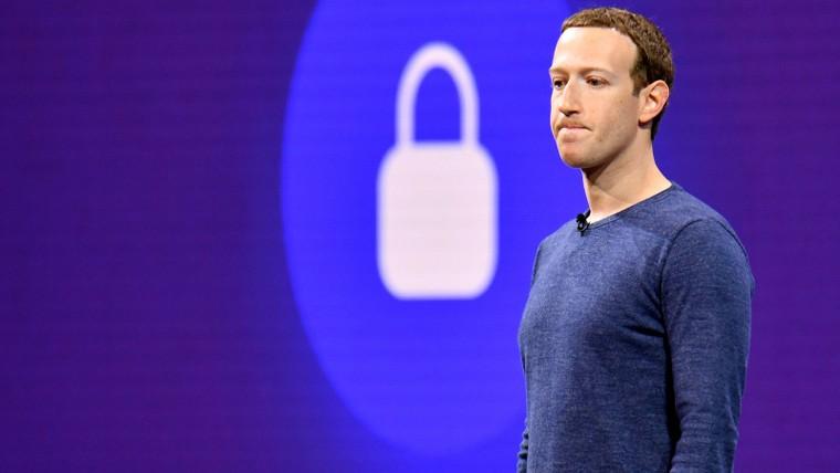 Đằng sau cuộc đối đầu giữa Facebook và chính phủ Australia ảnh 5