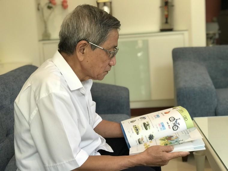 GS Nguyễn Minh Thuyết: Có những chuyện không hay lắm trong cạnh tranh sách giáo khoa ảnh 2