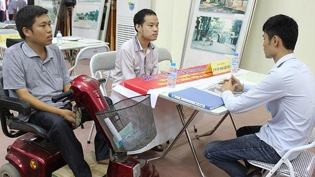 Tìm kế sinh nhai cho hơn 6,2 triệu người khuyết tật ảnh 2