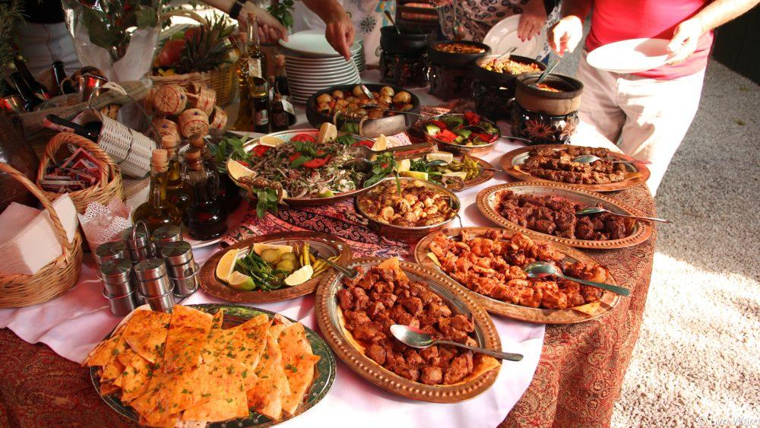 Hatay - Thành phố Sáng tạo về Ẩm thực bên bờ Địa Trung Hải ảnh 2
