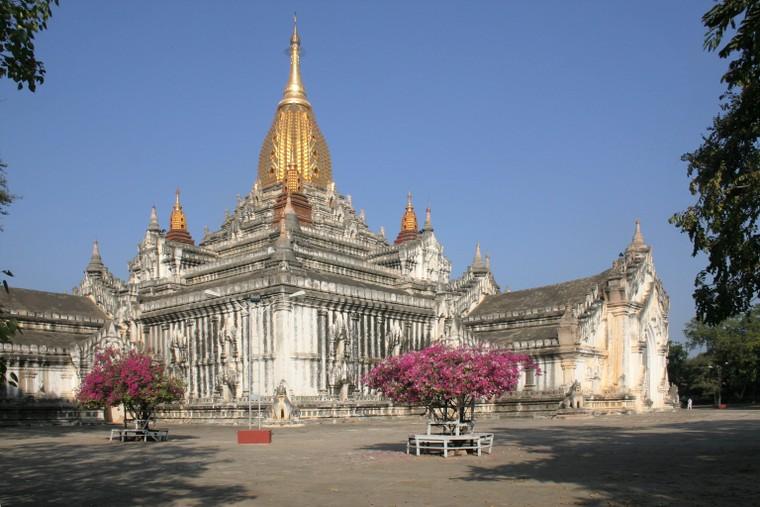 Cố đô Bagan ảnh 3