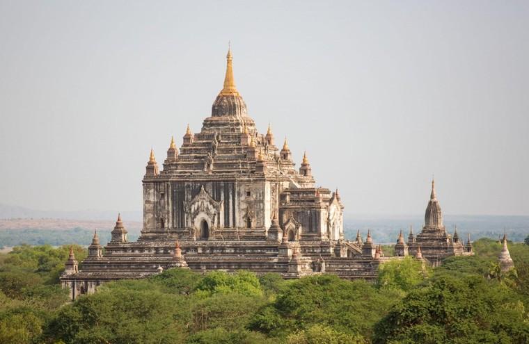 Cố đô Bagan ảnh 4