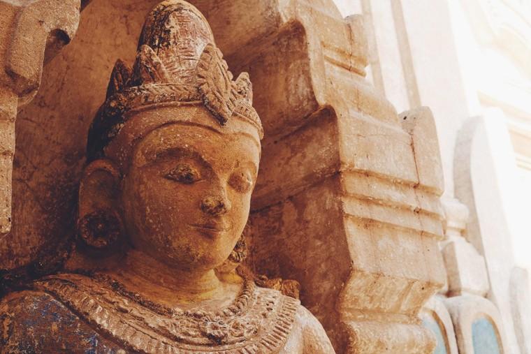Cố đô Bagan ảnh 7