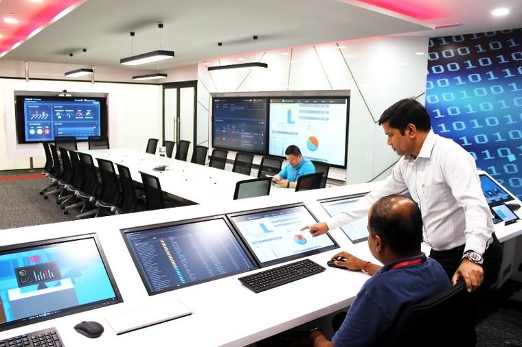 Honeywell ra mắt Trung tâm nghiên cứu an ninh mạng công nghiệp đầu tiên tại châu Á ảnh 1