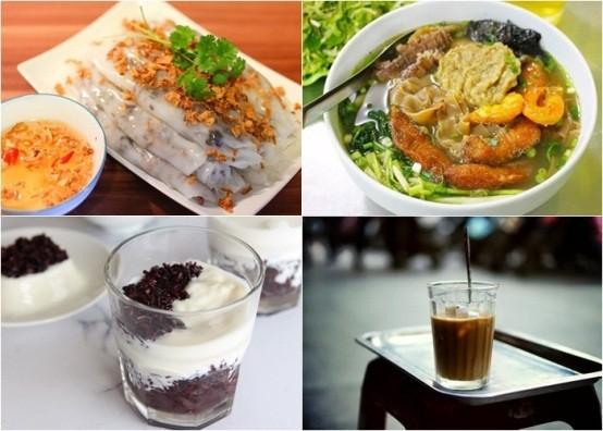 Hà Nội lọt top tour du lịch ẩm thực hấp dẫn nhất thế giới ảnh 1