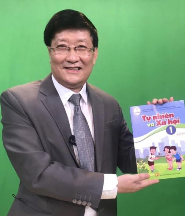 PGS.TS Mai Sỹ Tuấn: Chúng ta vẫn đang loay hoay trong việc đánh giá học trò ảnh 3