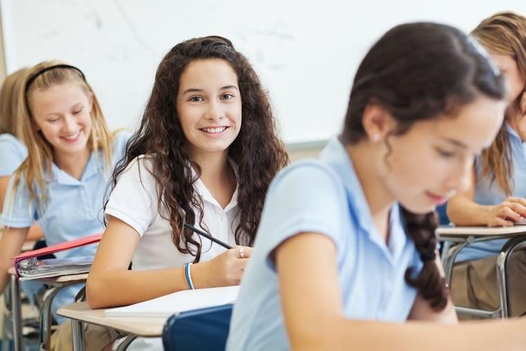 Sách giáo khoa ở Mỹ phần lớn do giáo viên chọn ảnh 2