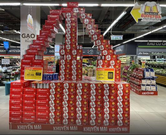 Chào hè, VinMart/VinMart+ giảm giá cực 'sốc' hàng trăm mặt hàng đồ uống ảnh 1