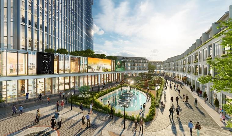 Triển khai đại trung tâm thương mại lớn nhất của Hải Dương ảnh 4