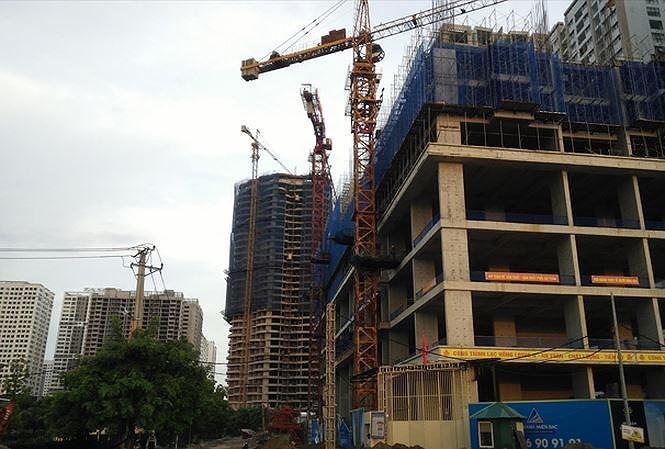 Hà Nội, TPHCM vẫn chưa báo cáo về tranh chấp chung cư ảnh 1