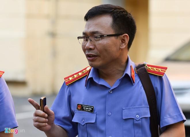 Ông Đinh La Thăng bị đề nghị 14-15 năm tù ảnh 2