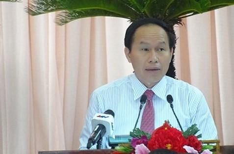 Bộ Chính trị chuẩn y 3 tân Bí thư Tỉnh ủy ảnh 2