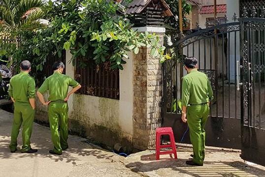 Lâm Đồng: Bắt giữ 3 đối tượng cài mìn vào nhà dân lúc nửa đêm ảnh 1