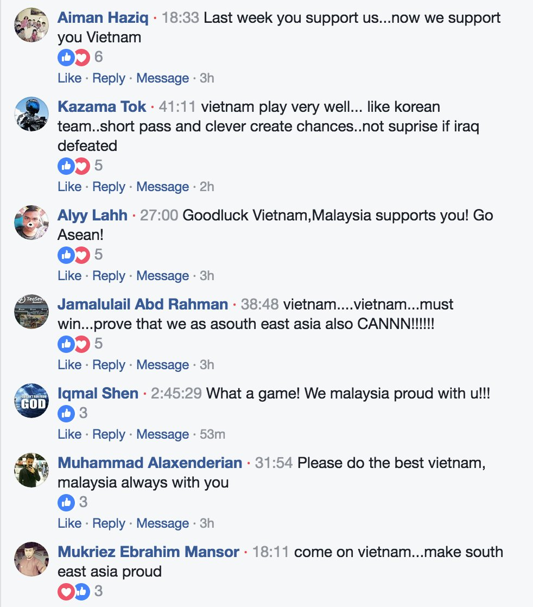 Cả báo chí nước ngoài và chuyên gia trong nước cũng không tin nổi chiến tích của U23 Việt Nam ảnh 2