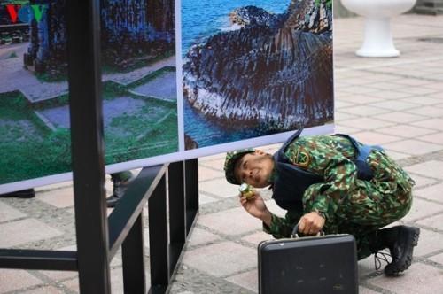 Ảnh: Xe đặc chủng, bọc thép tham dự lễ xuất quân của Công an TP Hà Nội ảnh 11